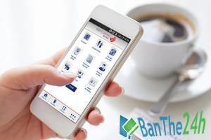 Nạp tiền điện thoại Viettel nhanh chóng tại Banthe24h.vn