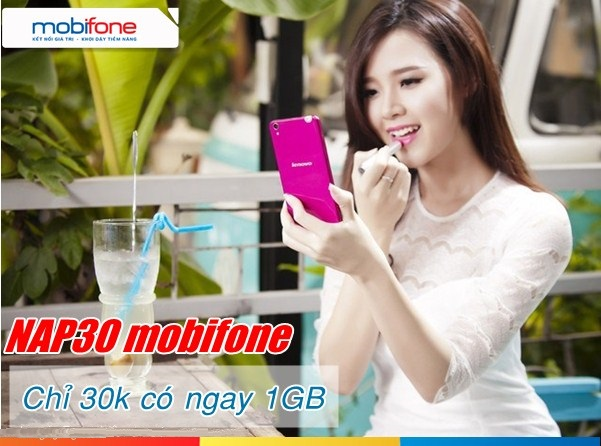 Tổng hợp những gói cước 3G mobifone 70K