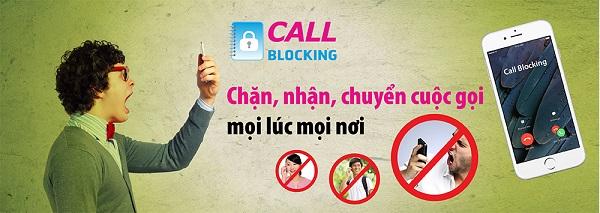 Chặn cuộc gọi làm phiền với dịch vụ Call Blocking Vinaphone