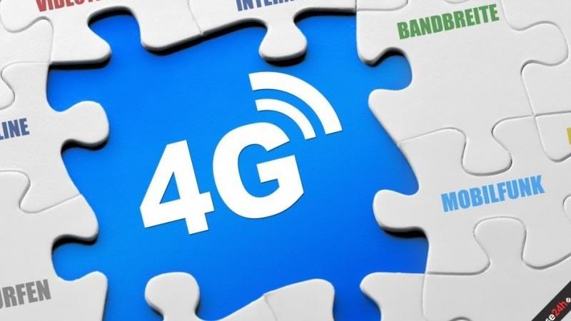 Mẹo kích hoạt mạng 4G bị ẩn cho tất các smartphone Android