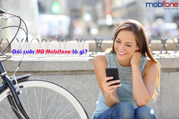Những điều bạn cần biết về gói M0 mobifone