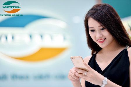 Khuyến mãi DK30 của Viettel thỏa sức gọi điện và nhắn tin siêu rẻ