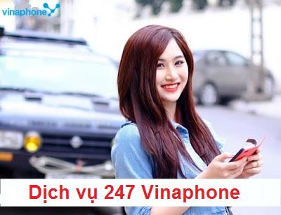 Dịch vụ 247 Vinaphone nhận kết quả sổ xố nhanh chóng nhất