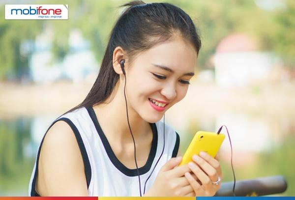 Nhận ngay 100GB khi đăng ký gói MAXTN Mobifone