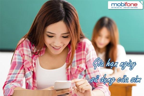 Hướng dẫn cách gia hạn ngày sử dụng mobifone nhanh nhất