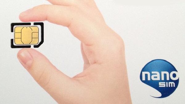 Hướng dẫn chuyển đổi sim thường sang sim Nano Mobifone nhanh nhất