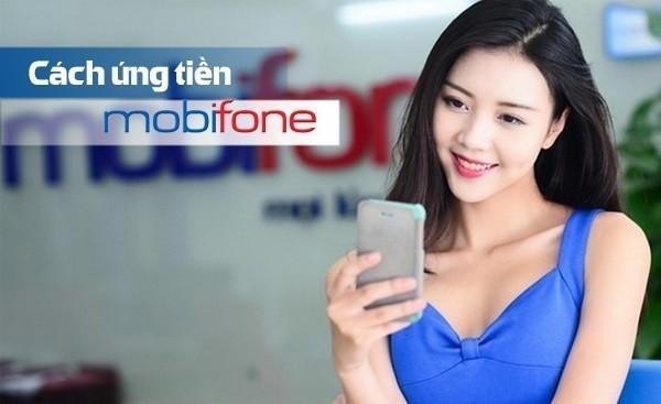 Vì sao không ứng tiền mobifone thành công?