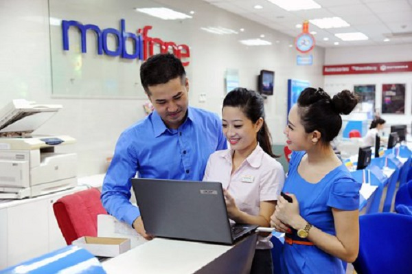 Mobifone triển khai chụp ảnh chính chủ thuê bao mới nhất