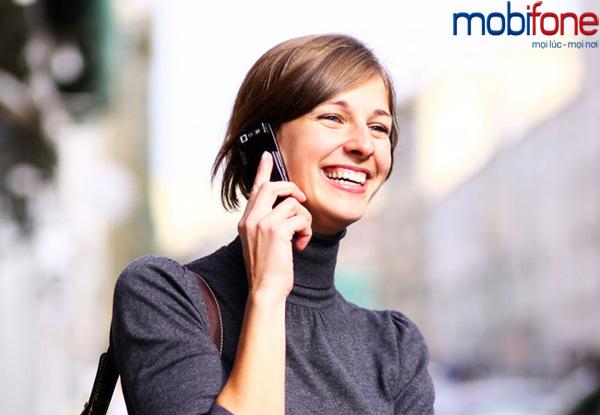 Gói cước miễn phí 10 ngày mobifone dành cho facebook và Youtube