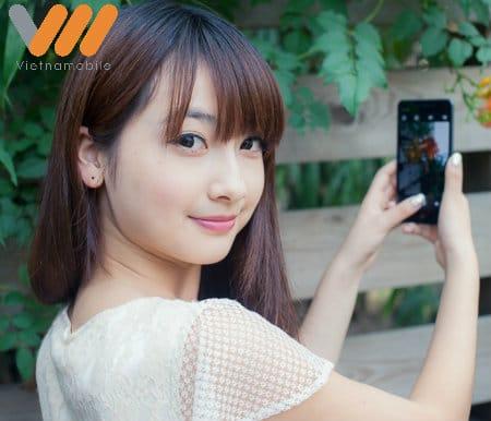 Hướng dẫn cách đăng ký nhận 400 tin nhắn Vietnamobile