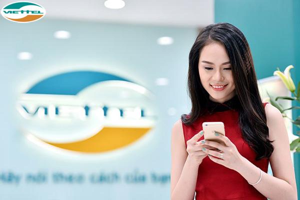 Hướng dẫn cách đăng ký gói cước nhắn tin nội mạng Viettel
