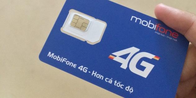 Một chứng minh thư nhân dân dùng được bao nhiêu sim Mobifone