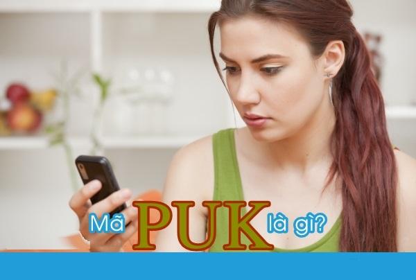 Hướng dẫn cách lấy mã PUK sim viettel nhanh chóng nhất