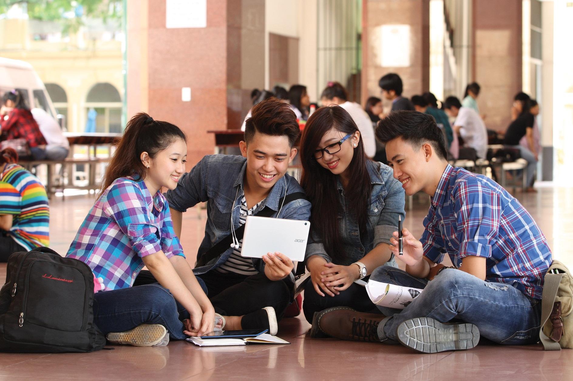 Khuyến mãi sim sinh viên Vinaphone cực khủng