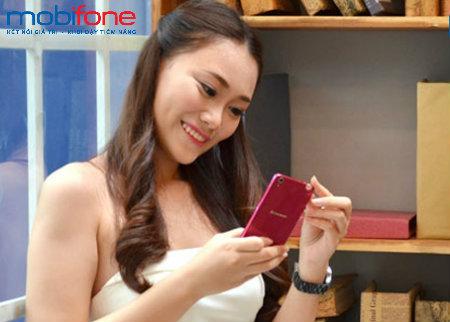 Hướng dẫn thanh toán cước điện thoại trả sau bằng thẻ cào Mobifone