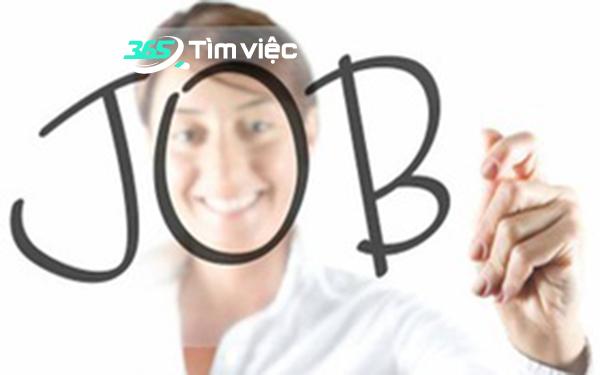 Việc làm bán hàng lương cao có những công việc nào?