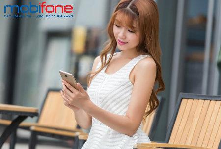 Làm thế nào để kiểm tra thông tin thuê bao Mobifone?
