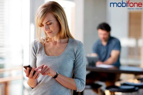 Hướng dẫn chi tiết cách sử dụng dịch vụ đề nghị yêu cầu gọi lại Call Me của Mobifone