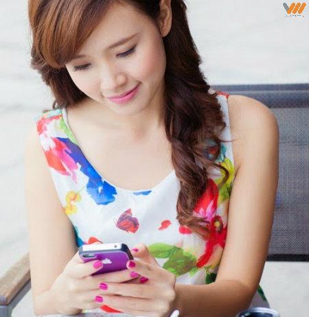 Hướng dẫn kiểm tra dung lượng 3G Vietnamobile