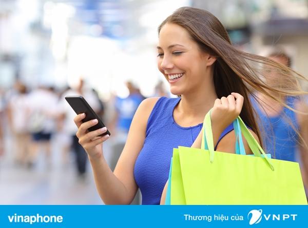 Hướng dẫn cách mua thêm dung lượng 4G Vinaphone khi bị chặn truy cập
