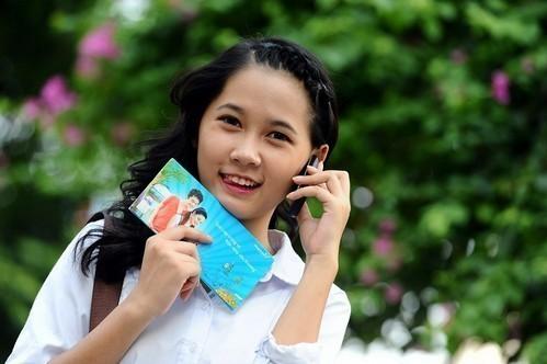Gói cước 4G Vinaphone sinh viên hiện nay là gói nào ?
