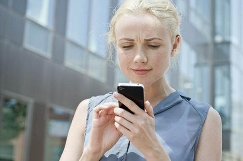 Lý do vì sao một số thuê bao không nhận được tin nhắn khuyến mãi từ Vinaphone