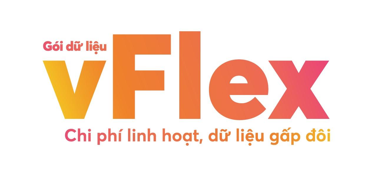 Đăng ký gói vFlex Vietnamobile thả ga truy cập internet