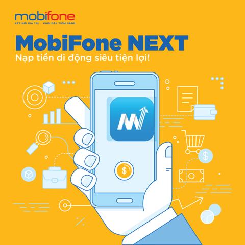 Nhận quà liền tay cùng ứng dụng MobiFone NEXT