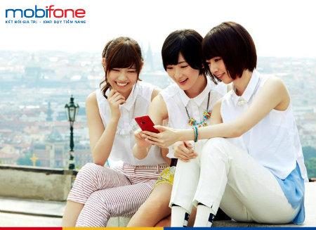 Hướng dẫn cách đăng ký gói 4G HD70 Mobifone nhận 2.4GB/tháng