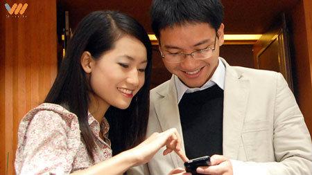 Hướng dẫn đăng ký các gói cước 3G Vietnamobile