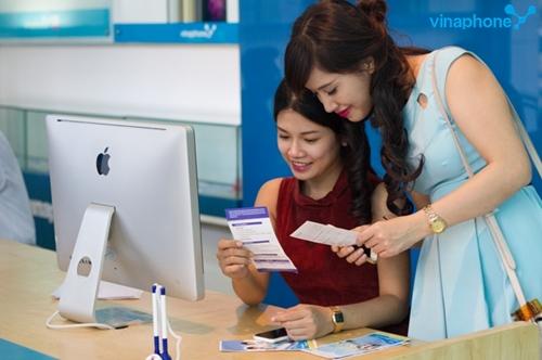 Hướng dẫn cách đăg ký gói HEY39 VinaPhone lướt Facebook thả ga