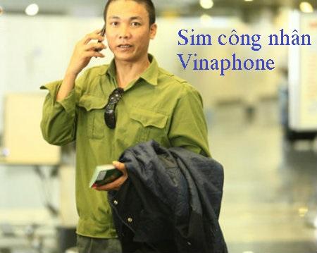 Những ưu đãi khủng của sim công nhân Vinaphone bạn biết chưa?