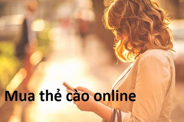 Tiện ích nạp tiền Vietnamobile trực tuyến cực nhanh