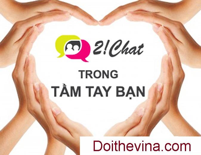 Thông tin chi tiết dịch vụ HiChat Vinaphone