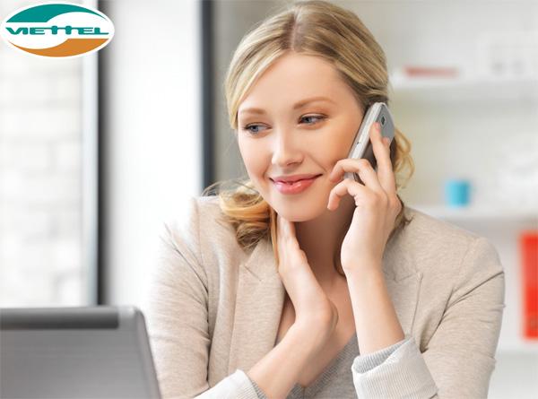 Hướng dẫn đăng ký các gói cước gọi nội mạng Viettel trong ngày
