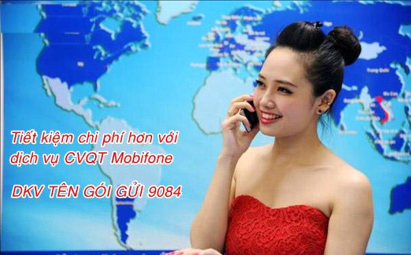 Hướng dẫn đăng ký CVQT Mobifone giá rẻ nhiều ưu đãi