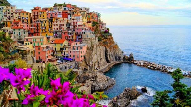 Những địa điểm du lịch nổi tiếng tại Ý