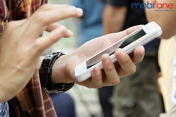 Thanh toán cước trả sau Mobifone bằng thẻ cào nhanh nhất