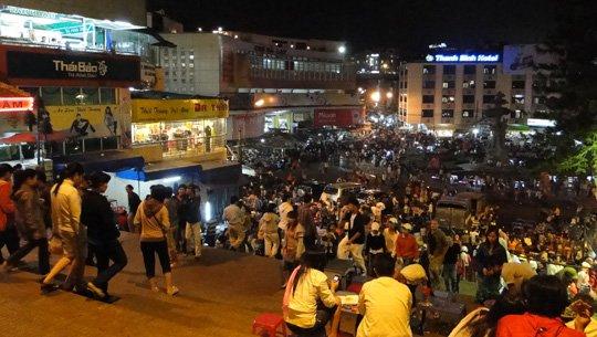 Cuối năm tới thăm Đà Lạt cùng hunghabay.vn