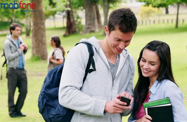 Bật mí cho các thuê bao một gói cước ưu đãi dành cho sim sinh viên Mobifone