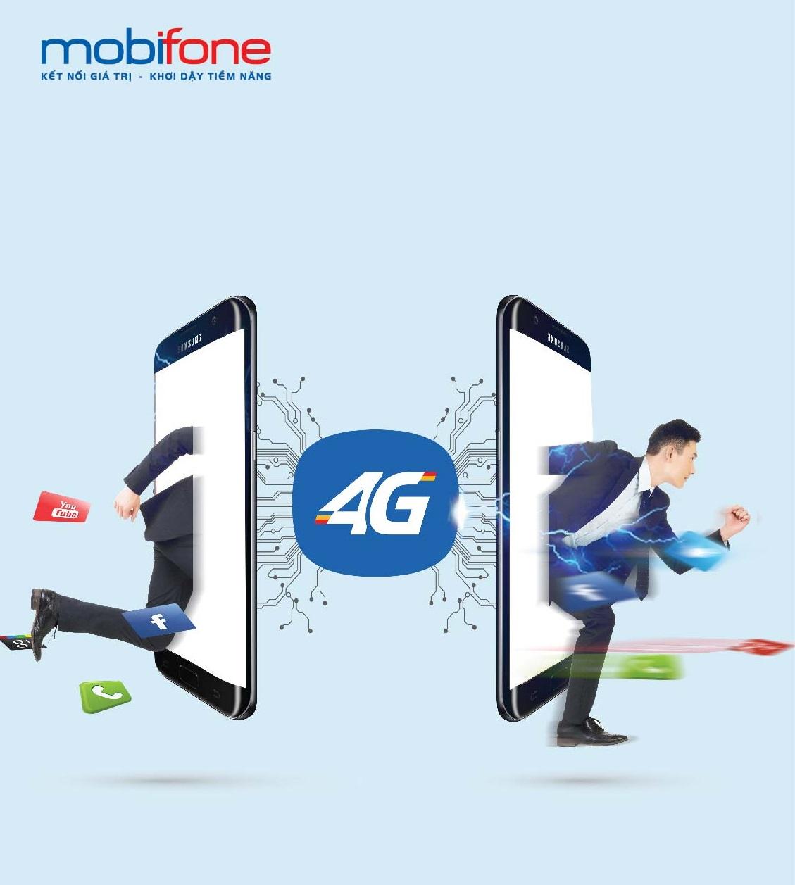 Tất tần tật các nguyên nhân đăng ký 4G Mobifone không thành công