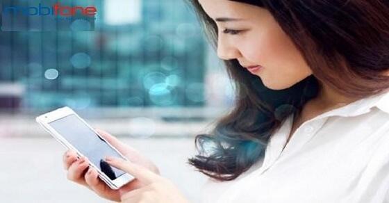 Hướng dẫn cách đăng ký nhận tin nhắn khuyến mại của Moibifone