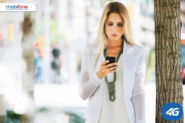 Giải thích lý do nhiều thuê bao không đăng ký được 4G Mobifone ?