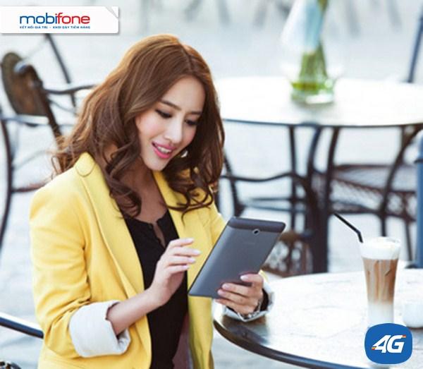 Những ưu đãi mà các thuê bao được nhận khi đăng ký Gói DP300 Mobifone