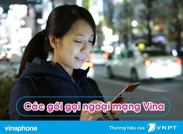Hướng dẫn đăng ký các gói gọi ngoại mạng Vinaphone hiện nay