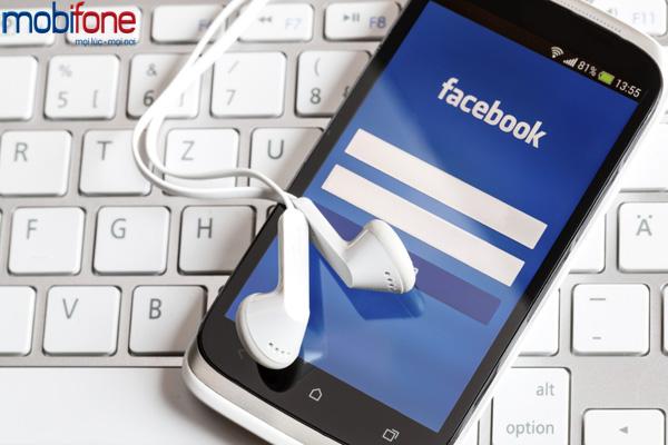 Gói cước Facebook của Mobifone tốc độ cao miễn phí là những gói nào?