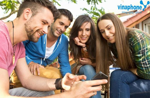 Hướng dẫn cách đăng ký gói Mimax Vinaphone