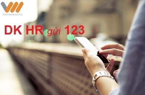 Hướng dẫn cách đăng kí dịch vụ nhạc chờ Vietnamobile