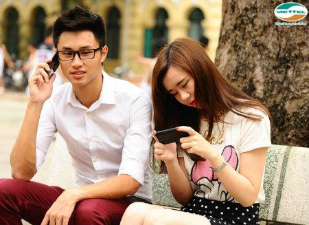Thông tin chi tiết về các gói cước 3G Viettel sinh viên
