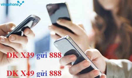 Cách bổ sung dung lượng data cho gói 3G vinaphone trọn gói